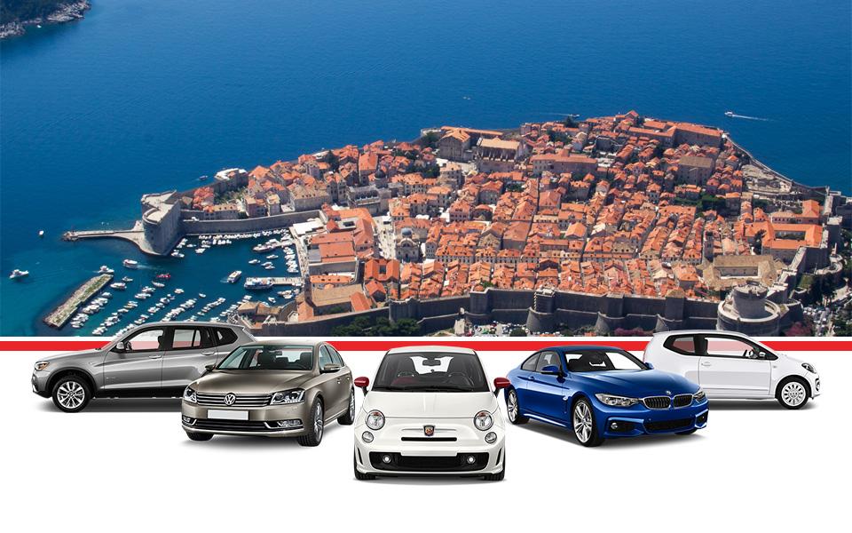Mack Car Rental Croatia